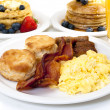������, ������: Big Breakfast