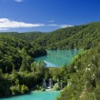 Plitvice lake — Stock Photo #5668907