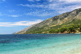 Brac Island, Bol view from Croatia — Stock Photo