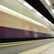 London underground — Stock Photo #6320692