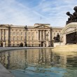 Stock Photo: Buckingham Palace