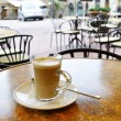 Cafe latte — Stock Photo #6321047