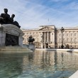 Buckingham Palace — Stock Photo #6321118