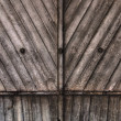 Wooden wall background — Foto de Stock