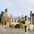 Royalty-Free Stock Photo: Arundel castle