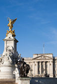 Buckingham Palace — Stockfoto