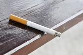 A cigarette — Stock Photo