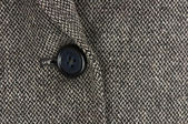 Tweed jacket detail — Stock Photo