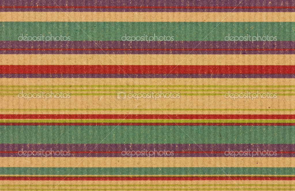 Multicolored kraft paper background — Stock Photo #6321446