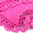 Knitting, sewing, crochet and lace - Lizenzfreies Foto