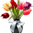 Tulips — Stock Photo #5963205