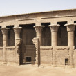Temple of Khnum at Esna — Stock Photo
