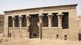 Temple of Khnum at Esna — Stock Photo