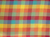 Surface beautiful color fabric — Stock Photo