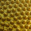 Golden spiral pattern — Foto Stock