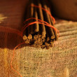 Incense sticks — Stock Photo #6591466