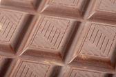 Mjölkchoklad — Stockfoto
