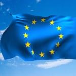 Flag of Europe — Stock Photo #6103480