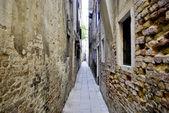 Venetian street — Foto de Stock