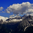 Stock Photo: ItaliAlps