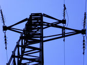 Electrical energy — Stock Photo