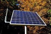 Solar cells — Stock Photo