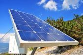 Solar Panel — Zdjęcie stockowe