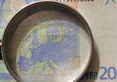 Europe united — Stock Photo