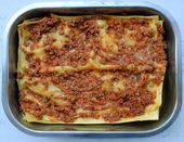02 comida casera — Foto de Stock