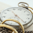 Pocket watch — Stock Photo #5690661