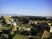 Rzym — Zdjęcie stockowe