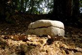 Rocas de granito — Foto de Stock