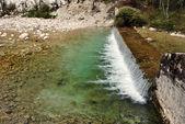 Beautifull river — Stock Photo