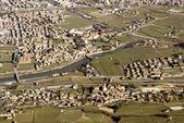 View on Rovereto — Stockfoto