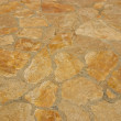 Stock Photo: Stone tiled floor