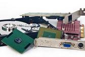 Bad hardware junk — Stock Photo
