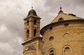 Urbino city — Stock Photo
