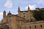 Urbino city — Stock Photo