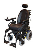 Disability Wheelchair. — Stock Photo