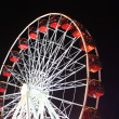 Big Wheel. - Stock Photo