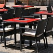 Outdoor bar — Stock fotografie #6074419