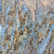 Blue granite Texture - Foto Stock