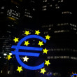 Frankfurt - European Central Bank - EZB - Euro - Stock Photo