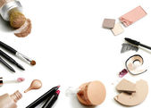 Set of cosmetics — Stock Photo