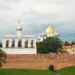 Royalty-Free Stock Photo: Kremlin, Velikiy Novgorod,Russia