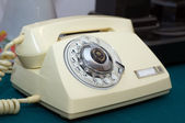 Old phone governmental communications. USSR — Foto Stock
