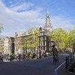Amsterdam Life — Stock Photo #5822918