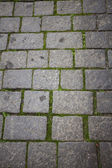 Background of the pavement — Stock Photo