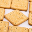 Foto Stock: Biscuits