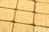 Achtergrond van cookies — Stockfoto